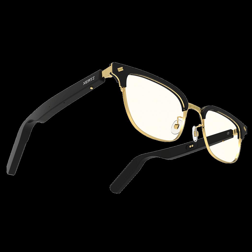 Optio XZ01 Audio frames