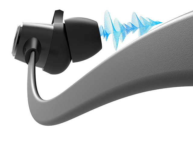 headphone with deep bass