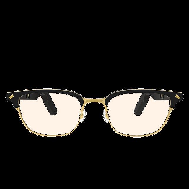 Audio spectacles
