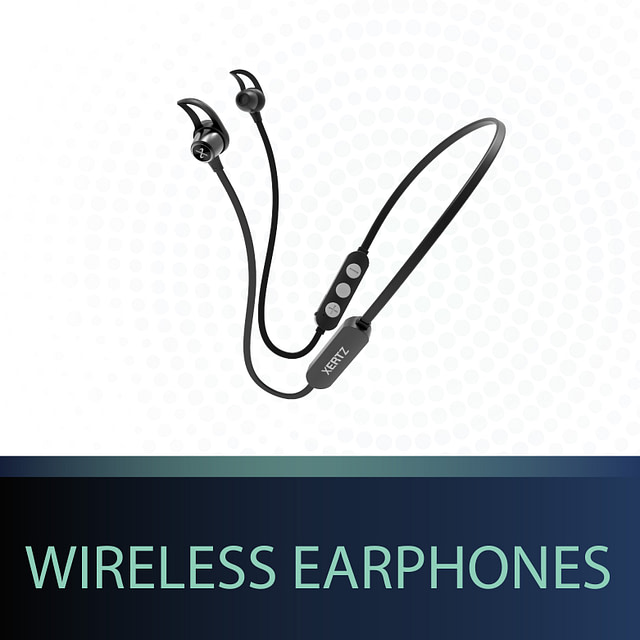wireless headphpone