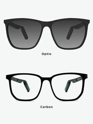 elite vs carbon vs optio