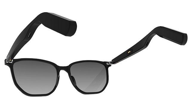 Xertz Audio sunglasses